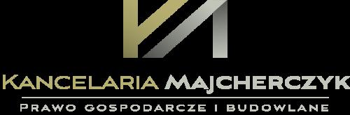 Kancelaria Majcherczyk - Prawo gospodarcze i budowlane